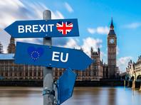 Британский парламент проголосовал против Brexit без сделки, когда бы он ни произошел