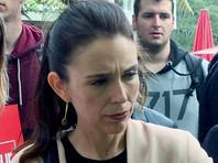 Премьер-министр Новой Зеландии Джасинда Ардерн после теракта в двух мечетях ввела запрет на оборот и эксплуатацию штурмовых и полуавтоматических винтовок на территории страны