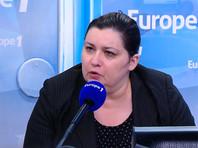"""В Париже в четверг, 14 марта, начинается знаковый судебный процесс - защитники """"кремлевского влияния"""" и пропутинской кампании """"обольщения"""" подали в суд, обвиняя в клевете известную писательницу Сесиль Весье"""