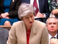 Против сделки, которую вынесло на голосование правительство премьер-министра Терезы Мэй, проголосовали 344 депутата, поддержали ее 286 народных избранников. Голосование проводилось в тот день, когда страна изначально должна была покинуть ЕС
