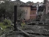 Семеро израильтян, включая троих детей, получили ранения в результате ракетного обстрела из сектора Газа. Ракета взорвалась рано утром 25 марта в поселке Мишмерет (район А-Шарон)