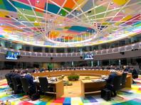 """Саммит глав государств и правительств ЕС согласился """"отложить выход Великобритании из сообщества (Brexit) до 22 мая"""", но лишь при условии, что """"британский парламент утвердит соглашение с Брюсселем о выходе"""""""