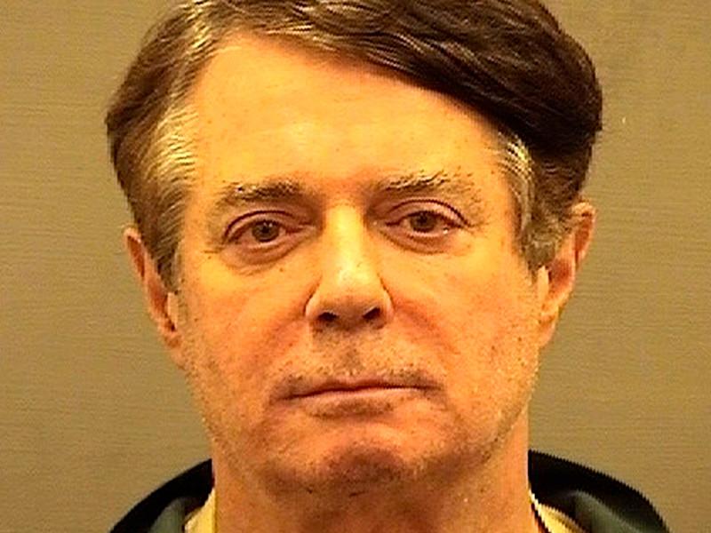 Экс-главе предвыборного штаба Трампа Полу Манафорту удвоили тюремный срок