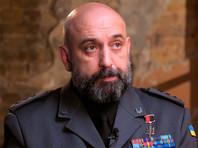 Кандидат в президенты Украины полковник Кривонос снял свою кандидатуру в пользу Порошенко