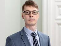 В Эстонии подозреваемый в домашнем насилии министр ушел в отставку через день после присяги