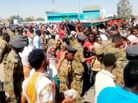 Шесть человек погибли, несколько пострадали в столкновениях во время антиправительственных протестов в Судане