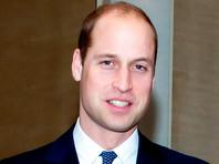 Принц Уильям прошел трехнедельную стажировку в британских спецслужбах