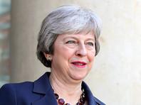 Мэй заявила, что приложит все усилия, чтобы Великобритания покинула ЕС до 30 июня