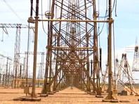 Восстановление системы электроснабжения Венесуэлы может занять до года, сообщили власти страны