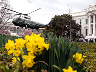 NYT: Белый дом предоставил допуск к гостайне 25 неблагонадежным лицам