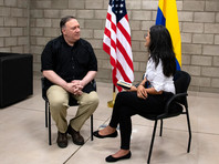 США рассчитывают, что власти Венесуэлы не станут арестовывать Гуайдо