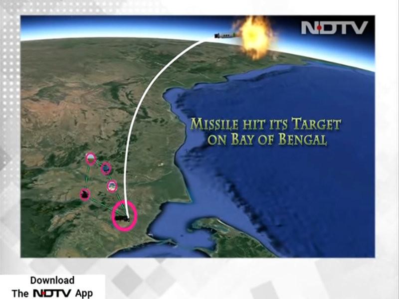 Испытание Индией противоспутникового оружия несовместимо с пилотируемыми полетами, считают в NASA