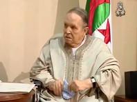 Бутефлика в новом послании попросил прощения у народа Алжира
