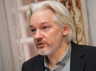 Посольство Эквадора отказало Ассанжу в политическом убежище, основатель WikiLeaks задержан (ВИДЕО)