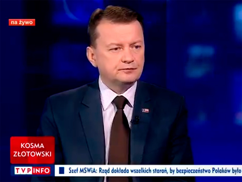 """Польша и США договорились об усилении военного присутствия в республике"""" />"""