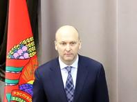 С 1995 года Андрей Втюрин работал в Службе безопасности президента Белоруссии, которую возглавлял в 2007-2014 гг. После этого указом президента страны он был назначен заместителем госсекретаря Совета безопасности Белоруссии
