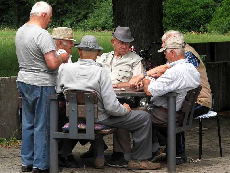 """В ВОЗ рассказали о росте средней продолжительности жизни в мире"""" />"""