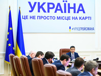 Кабинет министров Украины на заседании 10 апреля расширил список запрещенных к ввозу в страну товаров из России