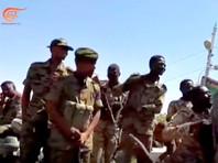 Военный совет Судана обещает за неделю завершить обсуждение передачи власти гражданским