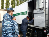 ЕСПЧ дал РФ 1,5 года на изменение условий перевозки заключенных