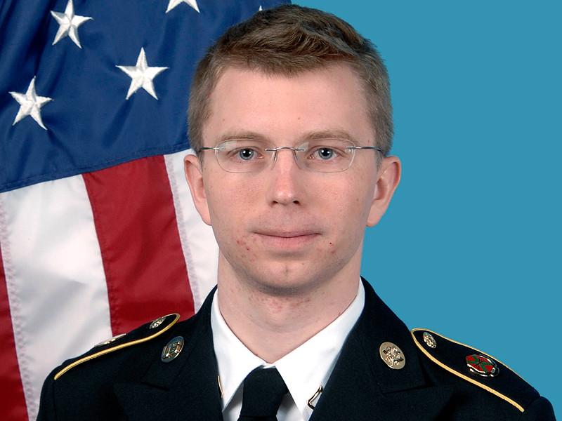 """Суд в США отказал информатору WikiLeaks Мэннинг в освобождении под залог"""" />"""