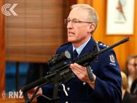 В Новой Зеландии после теракта в мечетях потратят до 200 млн долларов на выкуп оружия у населения