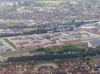"""Основатель организации WikiLeaks австралиец Джулиан Ассанж, в четверг выдворенный из посольства Эквадора, помещен в тюрьму """"Белмарш"""" на юго-востоке Лондона. Неофициально это учреждение называют """"британским Гуантанамо"""""""