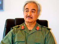 Вооруженные формирования, лояльные Правительству национального согласия (ПНС) Ливии, объявили о начале кампании против Ливийской национальной армии (ЛНА) под командованием фельдмашрала Халифы Хафтара