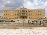 Парламент Греции потребует от Германии более 300 миллиардов евро в качестве репараций за зверства нацистов