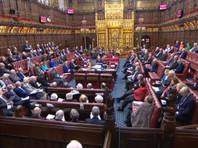 Британский парламент одобрил отсрочку Brexit