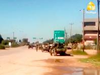 Вслед за воздушными атаками командование сил Хафтара объявило о введении бесполетной зоны для боевой авиации в западном регионе Ливии, пообещав наносить удары по любым аэропортам, откуда будут взлетать самолеты