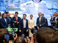 ЦИК официально объявил Зеленского избранным президентом Украины