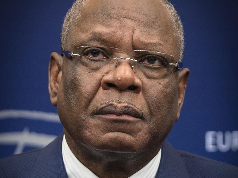 """Премьер-министр и правительство Мали ушли в отставку после этнического конфликта с гибелью 160 человек"""" />"""