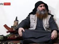 В Сети появилось первое за пять лет видео с лидером ИГ*