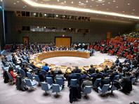 """СБ ООН и страны """"большой семерки"""" призвали прекратить военные действия в Ливии"""
