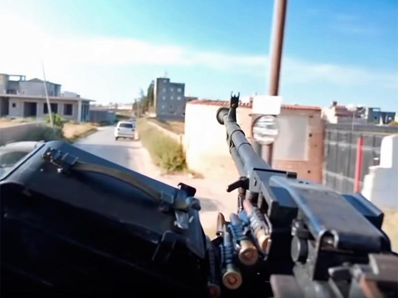Ливийская национальная армия (ЛНА) маршала Халифы Хафтара объявила о начале второй фазы наступления на Триполи