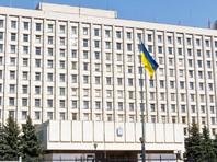 На Украине официально объявили второй тур президентских выборов