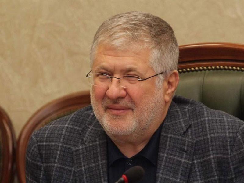 ФБР расследует уголовное дело в отношении украинского олигарха Игоря Коломойского