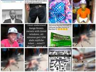 """В Кении """"эскадроны смерти"""" используют Facebook для поиска и """"отстрела"""" людей, похожих на бандитов"""