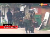 Три новых взрыва прогремели на Шри-Ланке