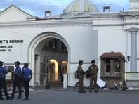 Индийские спецслужбы передавали чиновникам Шри-Ланки конкретные разведданные о готовящихся терактах, в том числе и имя предполагаемого организатора Захрана Хашима