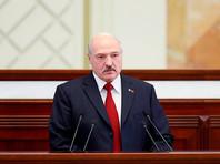 """Лукашенко призвал """"не страдать"""" из-за фразы о проклятии за попытку уничтожить Белоруссию: она была не в адрес России"""