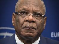"""""""Президент принял отставку премьер-министра и членов правительства"""", - сказал глава государства Ибрагим Бубакар Кейт"""