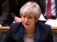 Премьер-министр Великобритании и лидер оппозиции согласовали план работы для осуществления Brexit