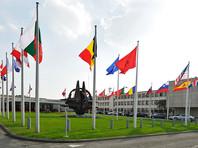 """В НАТО пообещали """"пакет мер"""" в ответ на действия России в Черном море"""