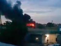 Армия Хафтара сбила военный самолет проправительственных сил Ливии