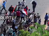 Судан, 11 апреля 2019 года