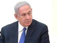 Партии премьера Израиля и его соперника получают равное число мест в кнессете, но шансы Нетаньяху на пятый срок выше