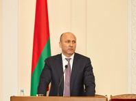 В Белоруссии по подозрению в получении взятки задержан замгоссекретаря Совбеза
