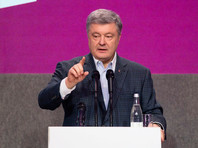 Результаты экспресс-теста анализов действующего главы государства Петра Порошенко показали, что в его организме отсутствуют психоактивные вещества